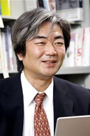 國吉 康夫 教授